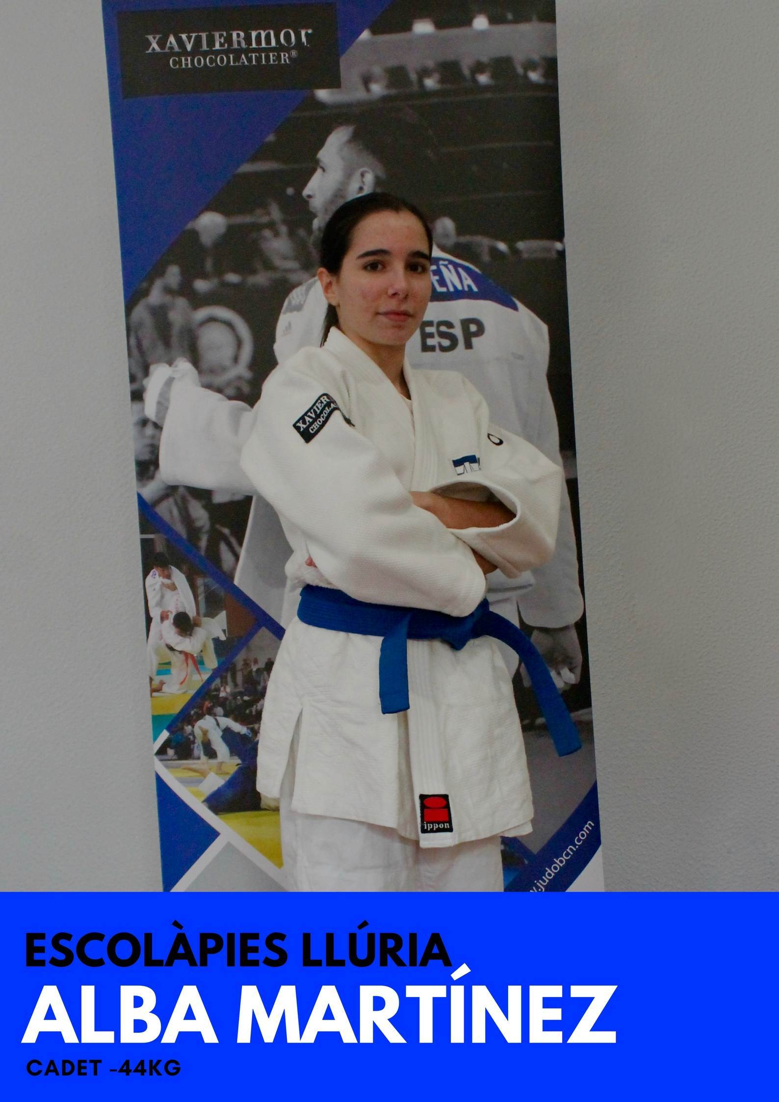 Alba Martínez